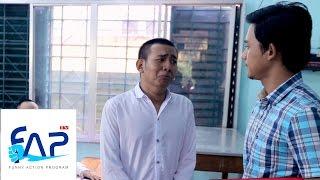 Video clip FAPtv - Chảnh ( Teaser )