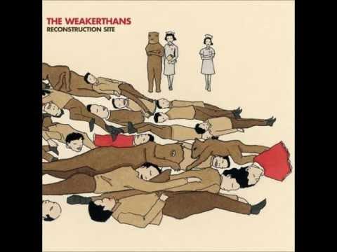 Weakerthans - Times Arrow