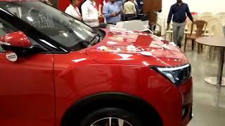 Mahindra xuv300. New launch 2019
