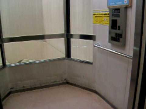 日立エレベーター