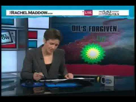 2012 STARTS NOW ! - BARACK OBAMA & HIS BP OIL SPILLED PRESIDENCY - HILLARY CLINTON WAS RIGHT AGAIN !