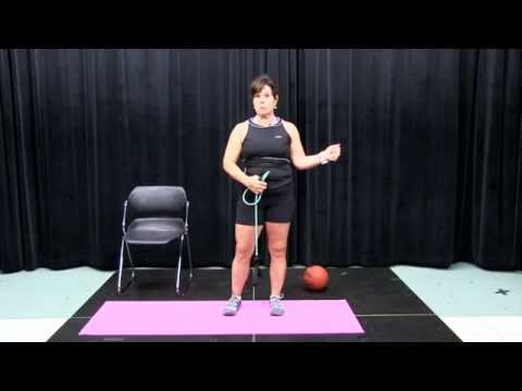 Fitness Forum - Rotational Exercises