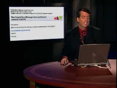 Phishing scams - www.IdentityTheft.info