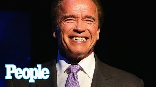 Arnold Schwarzenegger Hits Back At Trump After Celebrity Apprentice Jab | People Scoop | People