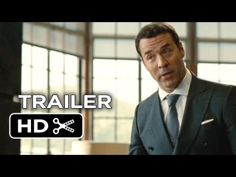 Entourage Official Trailer #2 (2015) - Jeremy Piven, Mark Wahlberg Movie Hd video