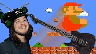 Super Mario Bros. Medley YOU EVER HEARD!! [Mind-the-upload-date edition]