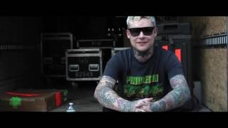 The Amity Affliction This Could Be Heartbreak UK Tour 2016