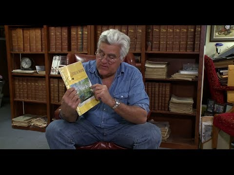 Doble Steam Motors Memorabilia - Jay Leno's Garage