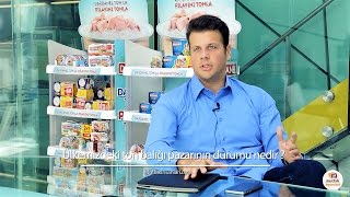 Ton Balığı Pazarı Hakkında - Mehmet Önen / Dardanel Dış Ticaretten Sorumlu YK Üyesi