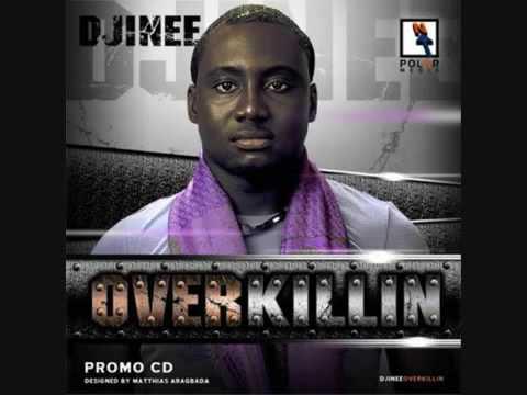 Djinee Overkilling video