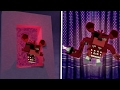 Download Lagu Minecraft Fnaf - How To Make A Portal To Five Nights At Freddy's Foxy Dimension