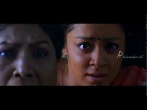 Perazhagan - Surya yearns to talk with Jyothika