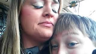 FAKE ELLEN DEGENERES TICKETS FOR MOMS BDAY!!!