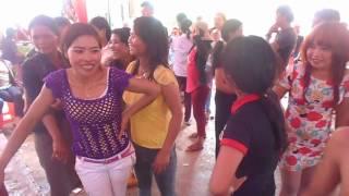 Dân chơi - nhảy đám cưới :))tâp 1