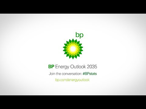 Bp Energy Outlook 2035: A View From 2014 video