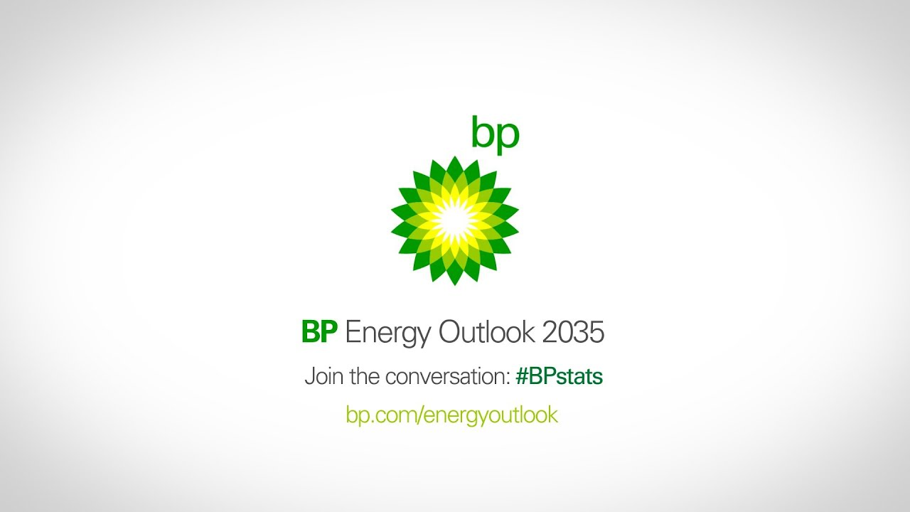 Bp Energy Outlook 2035  A View From 2014