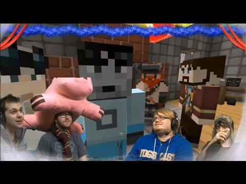 Yogscast - A Fairytale Of Sipsco
