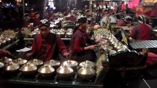 Download Lagu The Beauty Sound of Gamelan Music in Puppet Show Gratis STAFABAND
