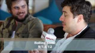 Download Song Funny Things Mumford and Sons Say (Part 1) Free StafaMp3