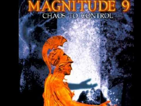 Cubra la imagen de la canción End Of Time por Magnitude 9