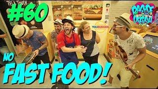 Pagode da Ofensa na Web #60 - No Fast Food!