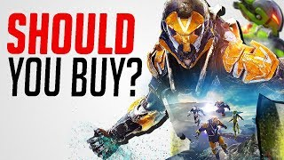 Should You Buy... Anthem?