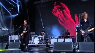 Interpol - Slow Hands (Lollapalooza Brasil 2015)