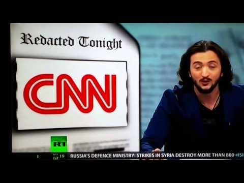 RT News Clip - Hillary Clinton in Dem Debate