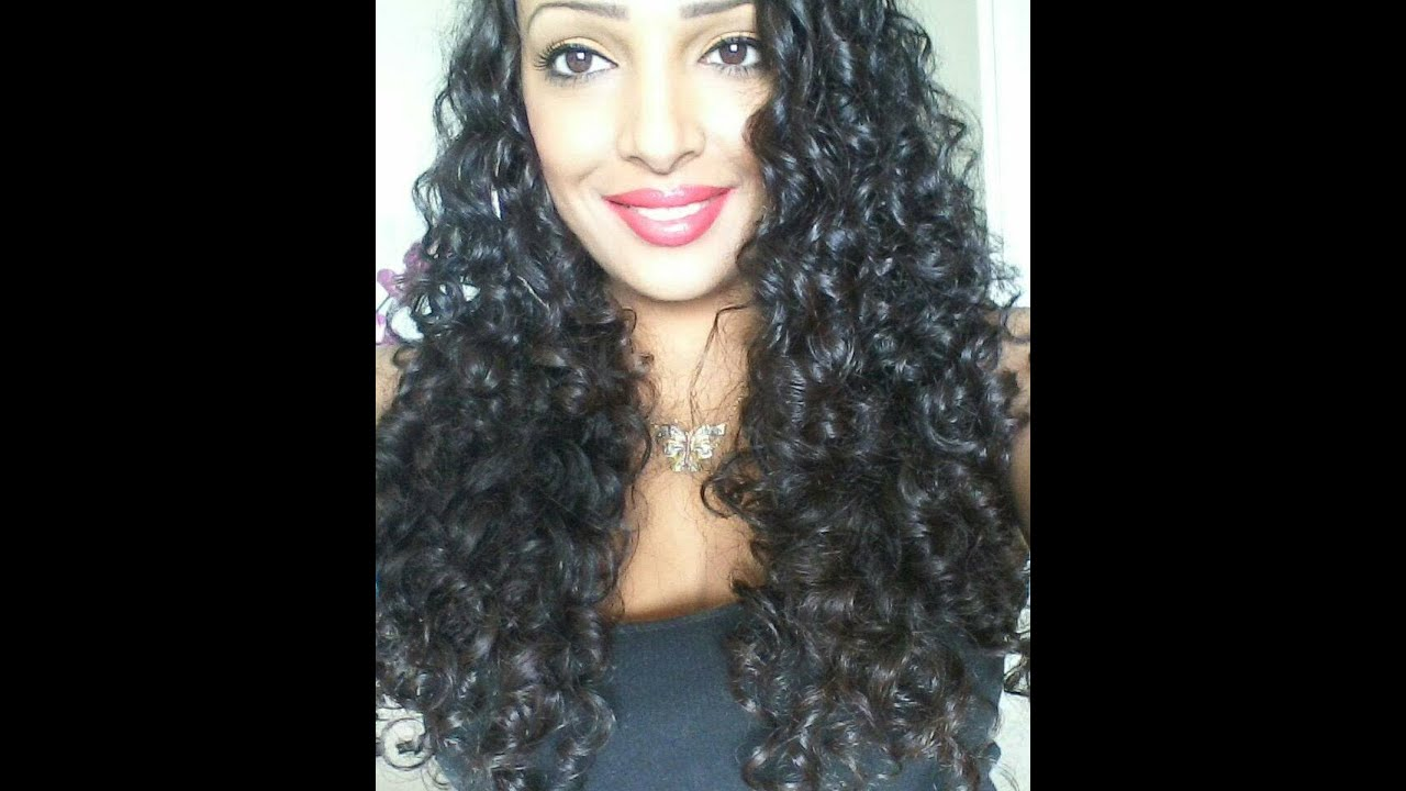 Updated Curly Hair Routine How To Style Wet Curly Hair