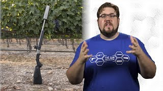 SilencerCo Maxim50 3-State Hate, and ATF Slaps Autoglove! - TGC News