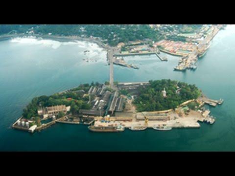Andaman and Nicobar Island - Tour guide www.paradiseandaman.com