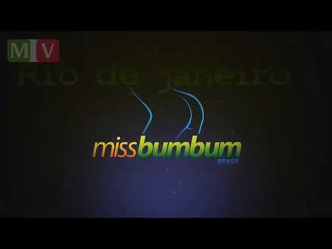 Miss BumBum 2013.Rio de janeiro.Paloma Gomes