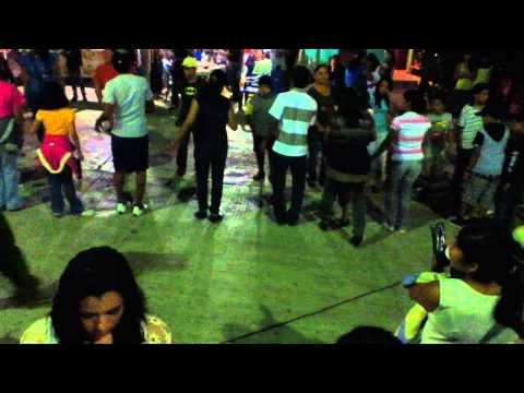 Xantolo Rastro ensayos 2011 parte 1