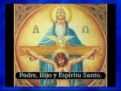 Sexto Mensaje Virgen del Pozo
