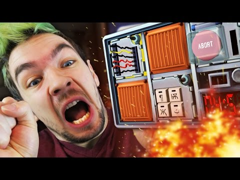 WHAT'S HIDING INSIDE YOU!? | Concourse