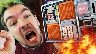 CLOCK'S TICKING | Keep Talking And Nobody Explodes #1