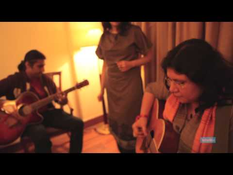 The Music Project : Zeb and Haniya