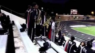 Riverdale High School Saxophones Fanfare (Chinese)