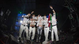 Watch Adicts Walk On video