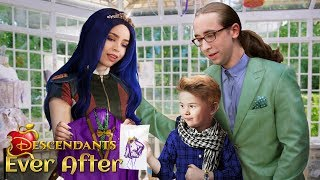 Descendants 3 Ever After: Evie and Doug have a son! 👑❤️ The New Villain Kids | Alice Edit!