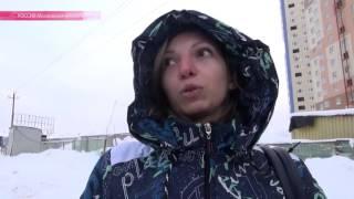 Подмосковный застройщик Су-155 кинул владельцев квартир