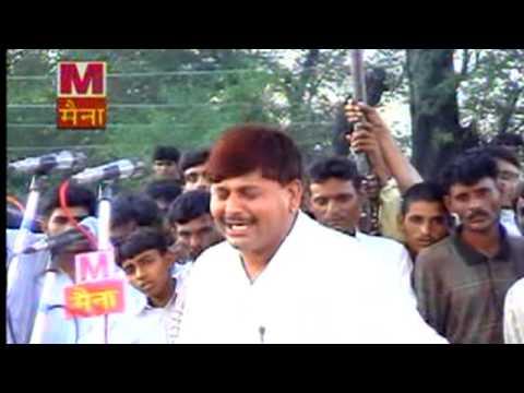 Haryanvi Ragni - Beti Ke Ghar Baap Ka Aana | Maina Hit Ragni...