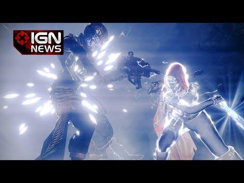 Destiny's Vault of Glass Raid Has Been Beaten - IGN News