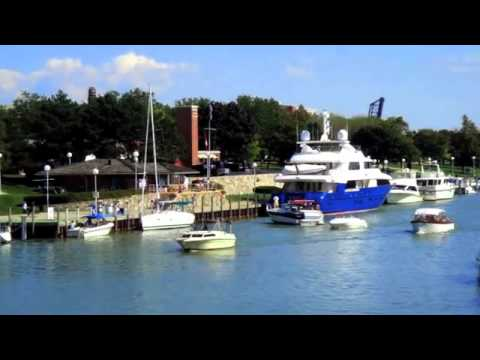 Discover the Blue - Port Huron