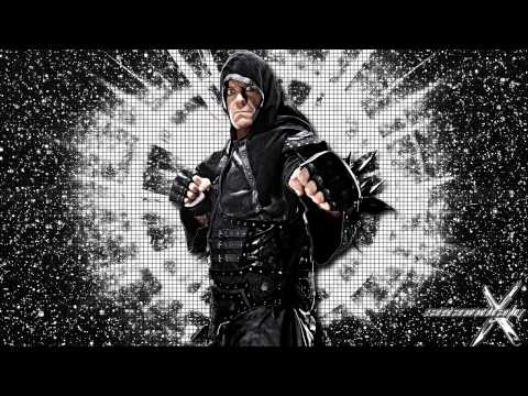Wwe - Rest In Peace Undertaker Theme