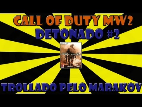 Call of Duty Modern Warfare 2 #2 [HD]