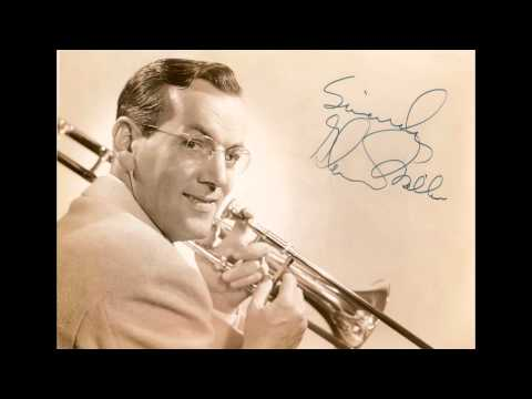 Glenn Miller - In The Mood (hd) video