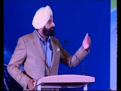 Bikram Singh Majithia - Bikram majithia - Green Revolution