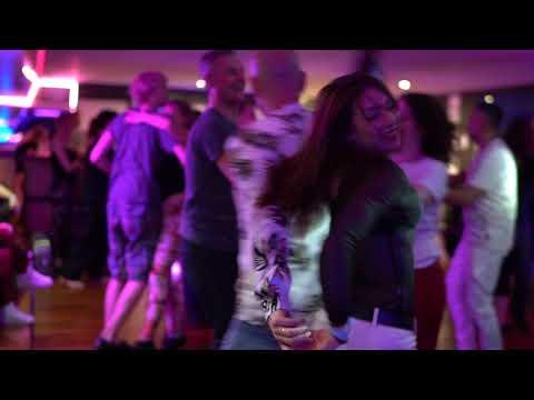 Cologne Zouk Festival Social dance TBT V52 ~ Zouk Soul