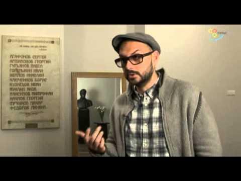 Кирилл Серебренников: «Театр — это духовный тренажер»